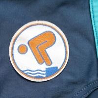 Schwimmabzeichen in Bronze - © Reschke