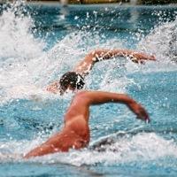 Schwimmwettkampf - © Tom Trumpelt / pixelio.de